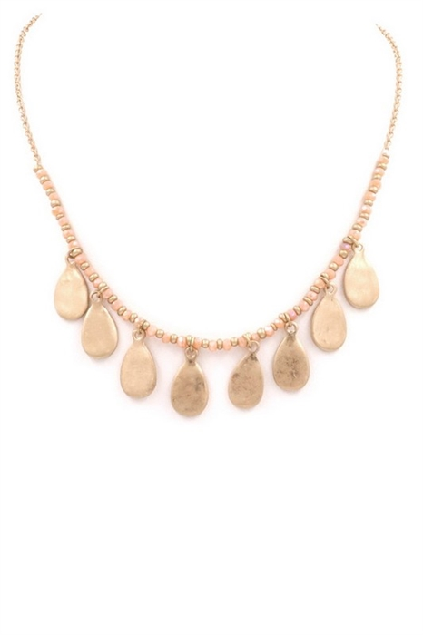 Picture of Eliana Rose Necklace